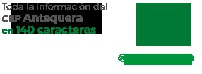 Centro del Profesorado de Antequera