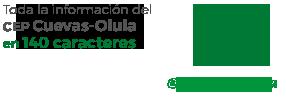 Centro del Profesorado de Cuevas-Olula