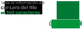 Centro del Profesorado de Lora del Río