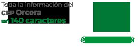 Centro del Profesorado de Orcera