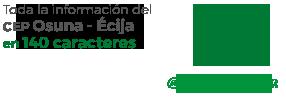 Centro del Profesorado de Osuna - Écija