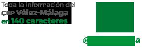 Centro del Profesorado de Vélez-Málaga
