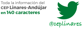 Centro del Profesorado de Linares - Andújar
