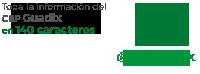 Centro del Profesorado de Guadix