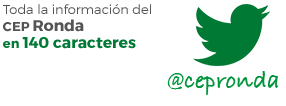 Centro del Profesorado de Ronda