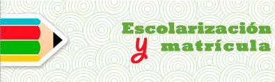 Escolarización 2018 /19