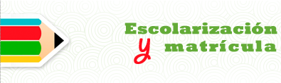 Escolarización 2019 /20