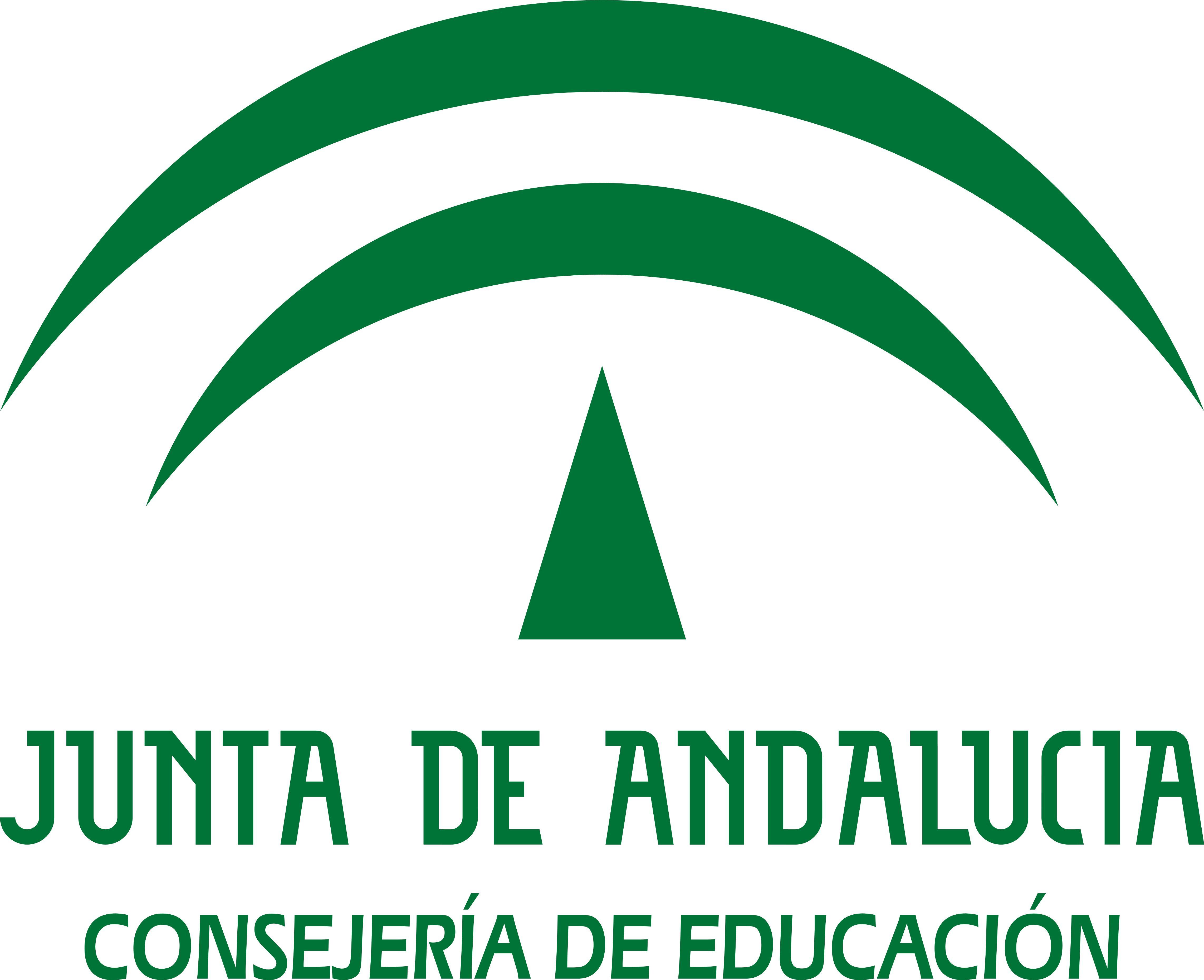 Logo Consejería de Educación