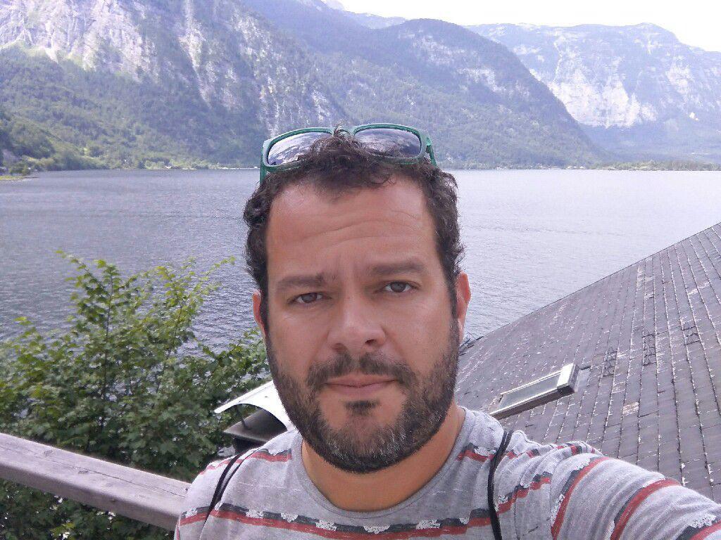 David Palomo Pendón
