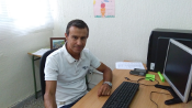 Asesor Mario Gil