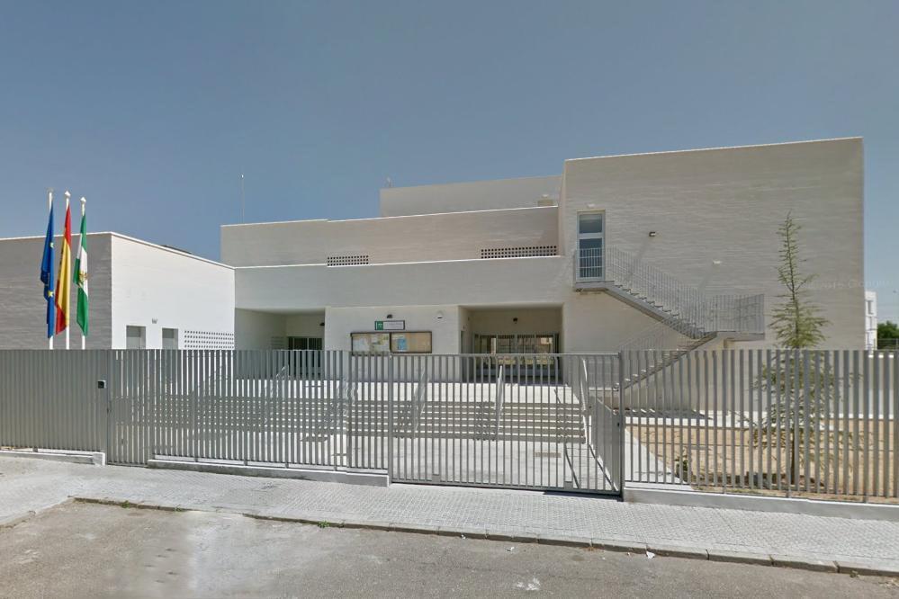 Colegio Raimundo Lulio de Camas.