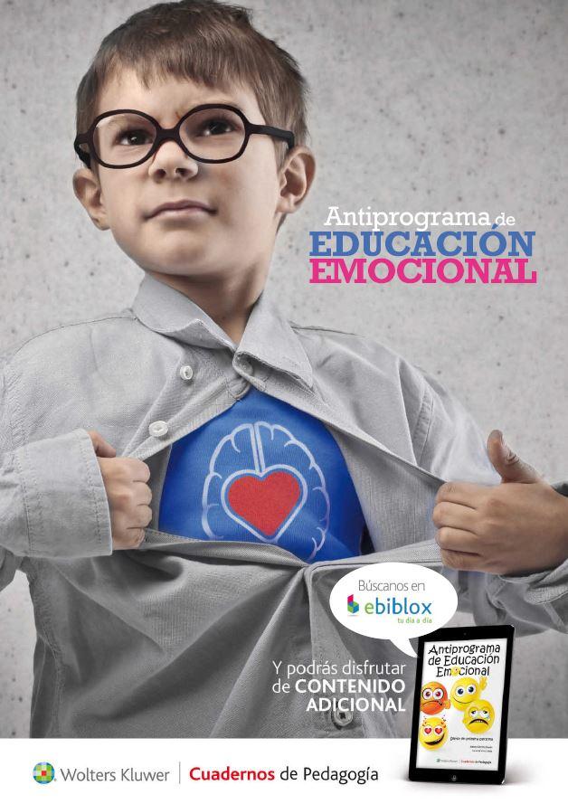 Antiprograma Educación Emocional
