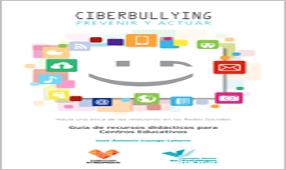 Guía Cyberbullying Colegio Psico MA