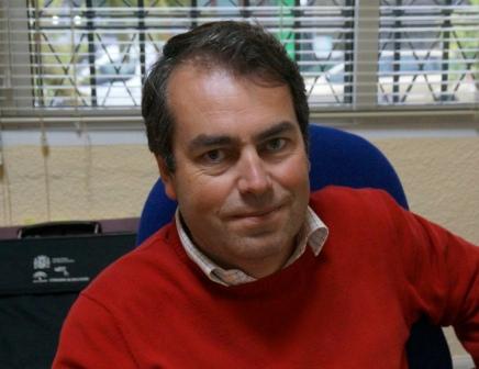 José María Moreno Esquivel