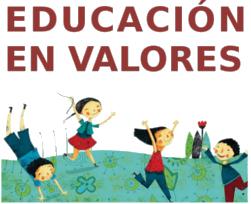 Programa Educación en Valores AGAEVE (valores_Agaeve.jpg)