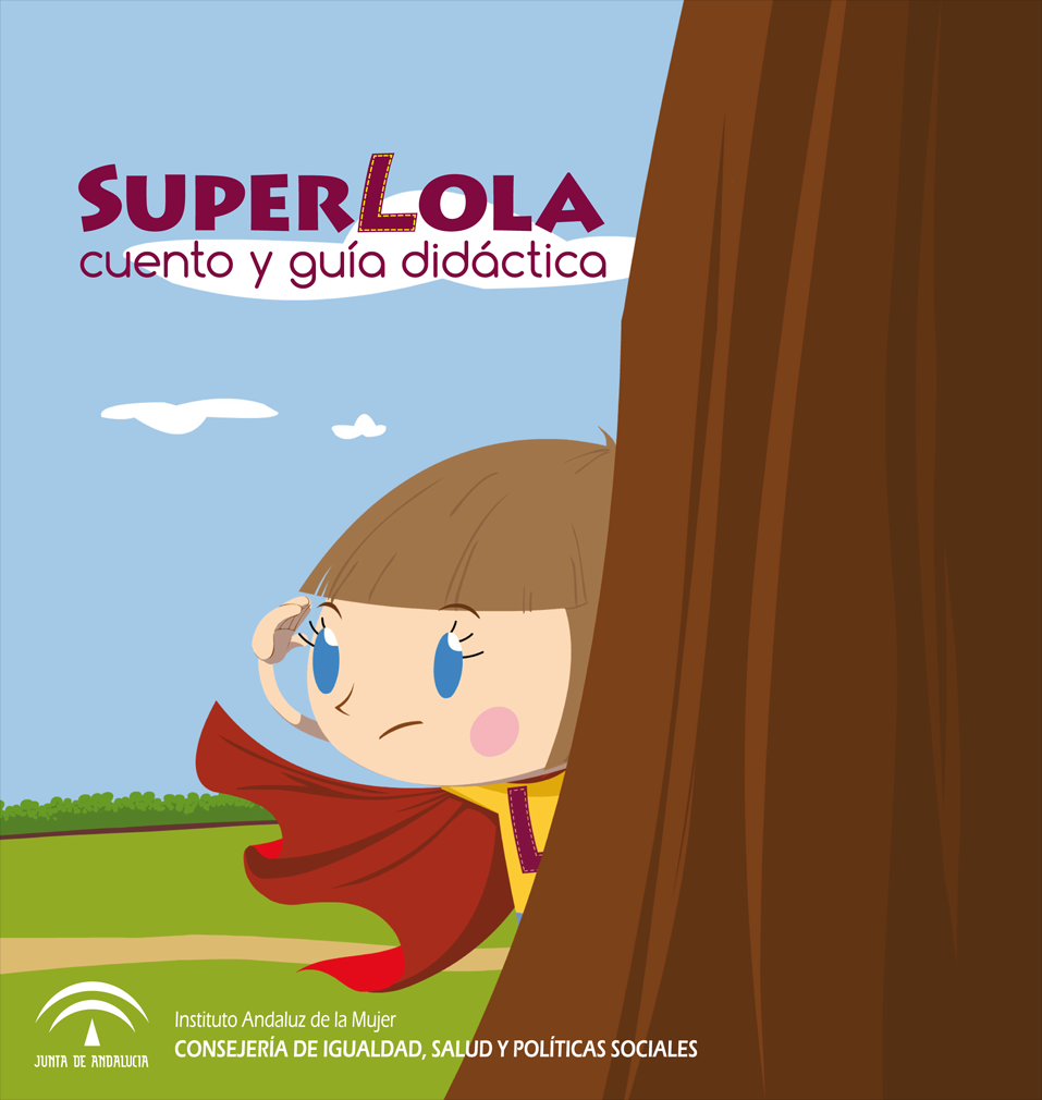 SuperLola material IAM (SuperLola.png)