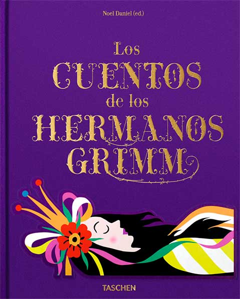 Imagen 2. Cuentos de Grimm