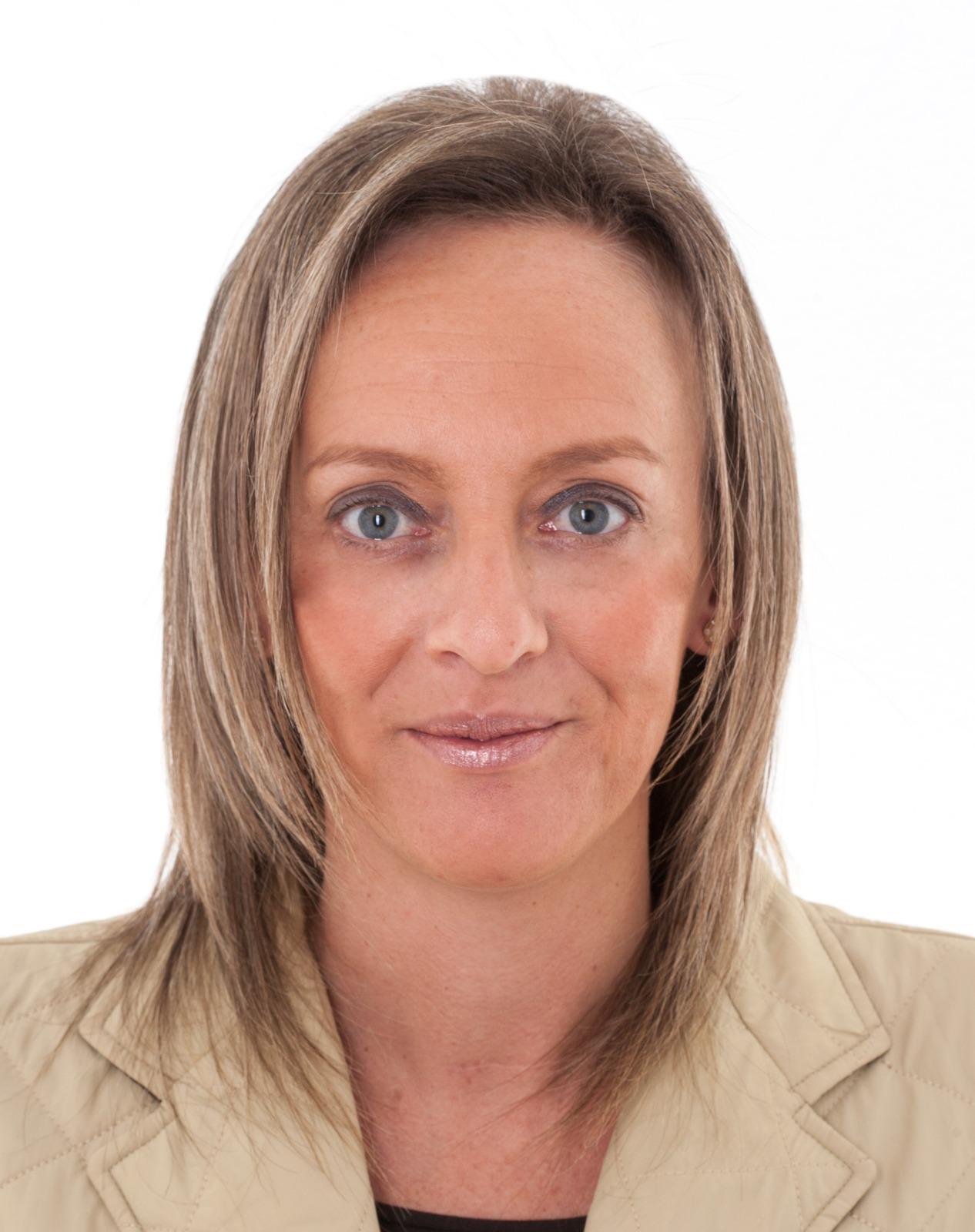 Isabel Mª Rodríguez Peregrín