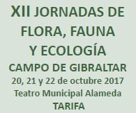 XII Jornadas de Flora, Fauna y Ecología del Campo de Gibraltar