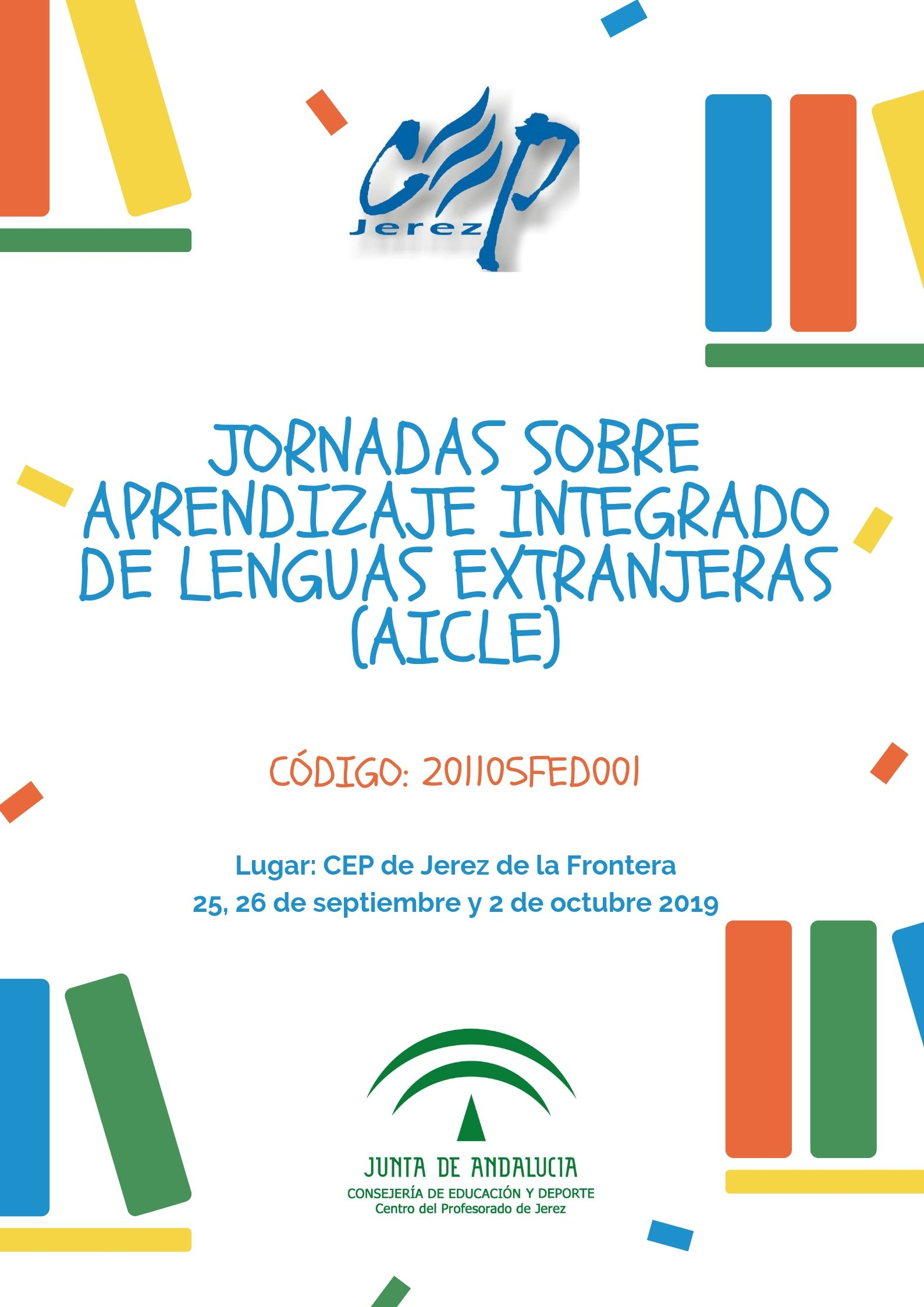 cartel AICLE