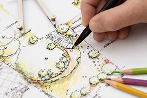 Imagen representativa de la sección de Diseño: Enseñanza Superior