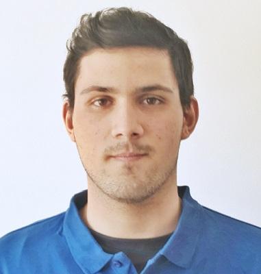 Jonás Galindo Sánchez (Instalaciones eléctricas)