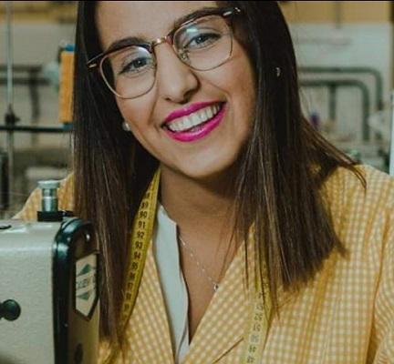 Ana Peguero Orta (Tecnología de la moda)