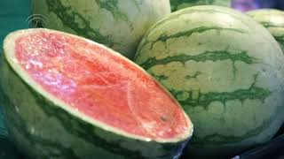 La fruta, en pieza o en zumo