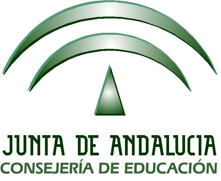 Resultado de imagen de logo junta de andalucia educacion