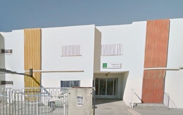 Colegio Las Gaviotas en La Antilla, Lepe
