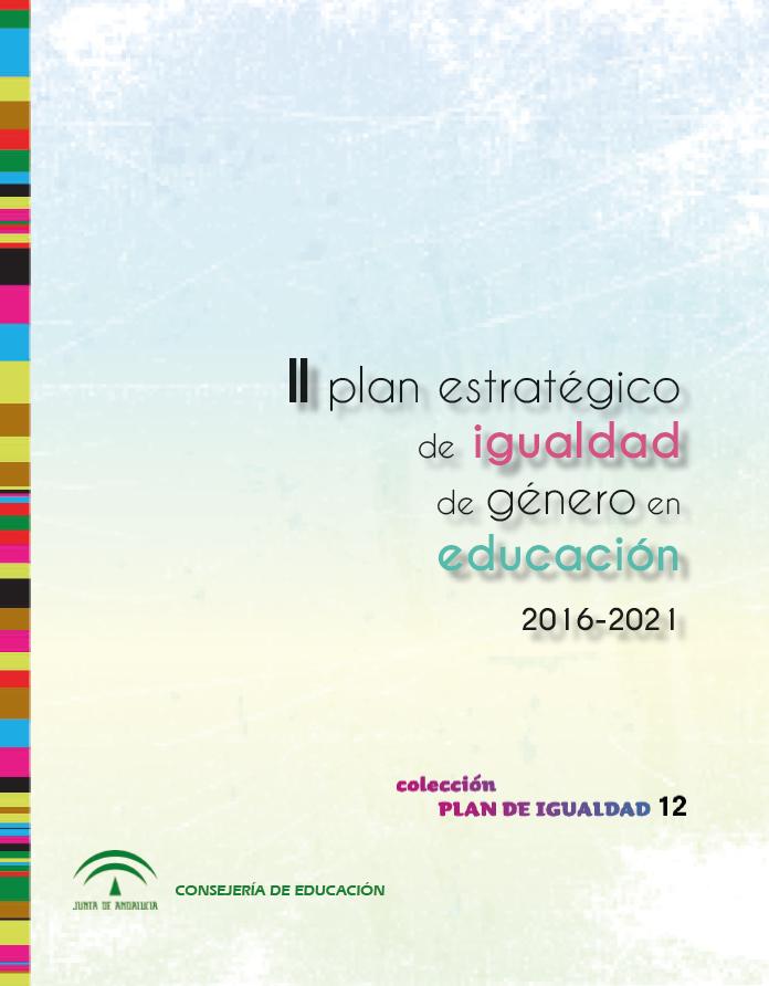 Número 12 II Plan de Igualdad