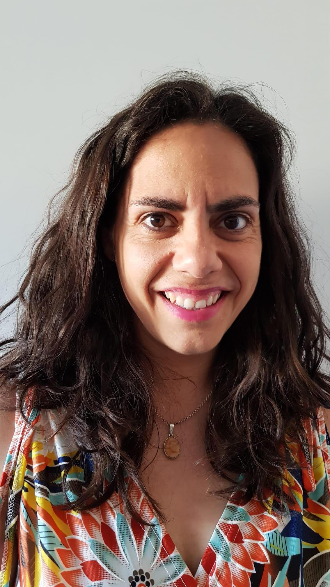 Vanessa Trillo