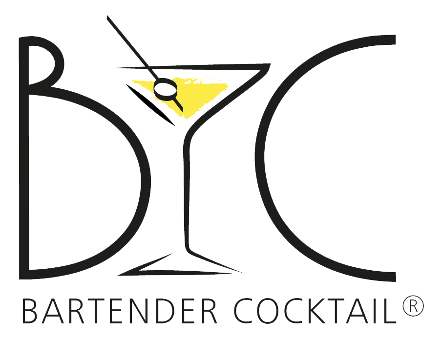 Bartender-cocktail