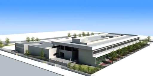 Proyecto del colegio Raimundo Lulio de Camas.