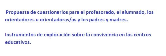 Cuestionarios Prof. Sebastián Sánchez