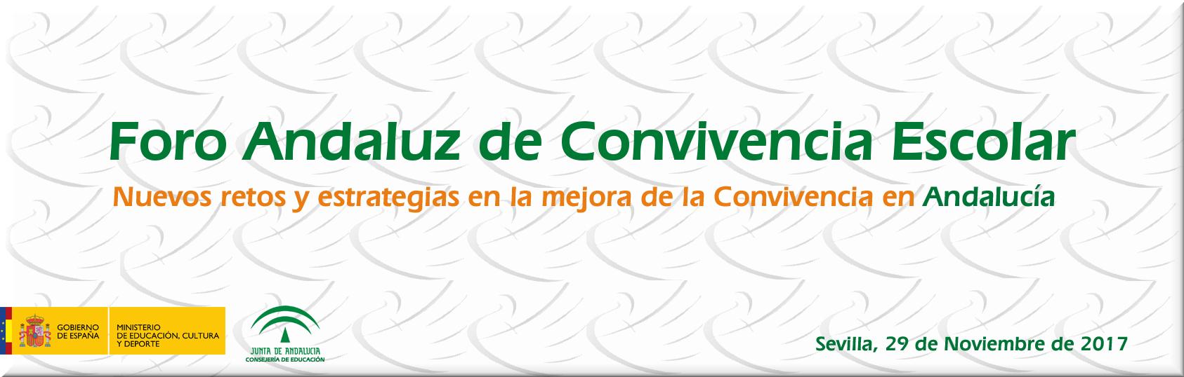 Logotipo Foro Andaluz Convivencia Escolar (LogoCongreso_Foro.png)