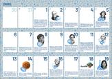 Portada Calendario Científico Escolar - Enero (calendario_enero.jpg)