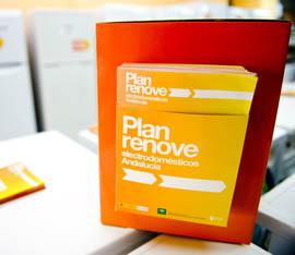 Campaña Plan Renove