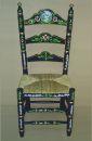 Elaboración de sillas de enea