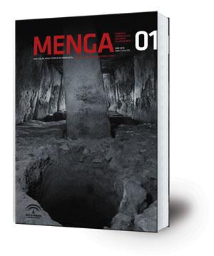 Menga : revista de Prehistoria de Andalucía = journal of Andalusian Prehistory (nº 01, año 2010)