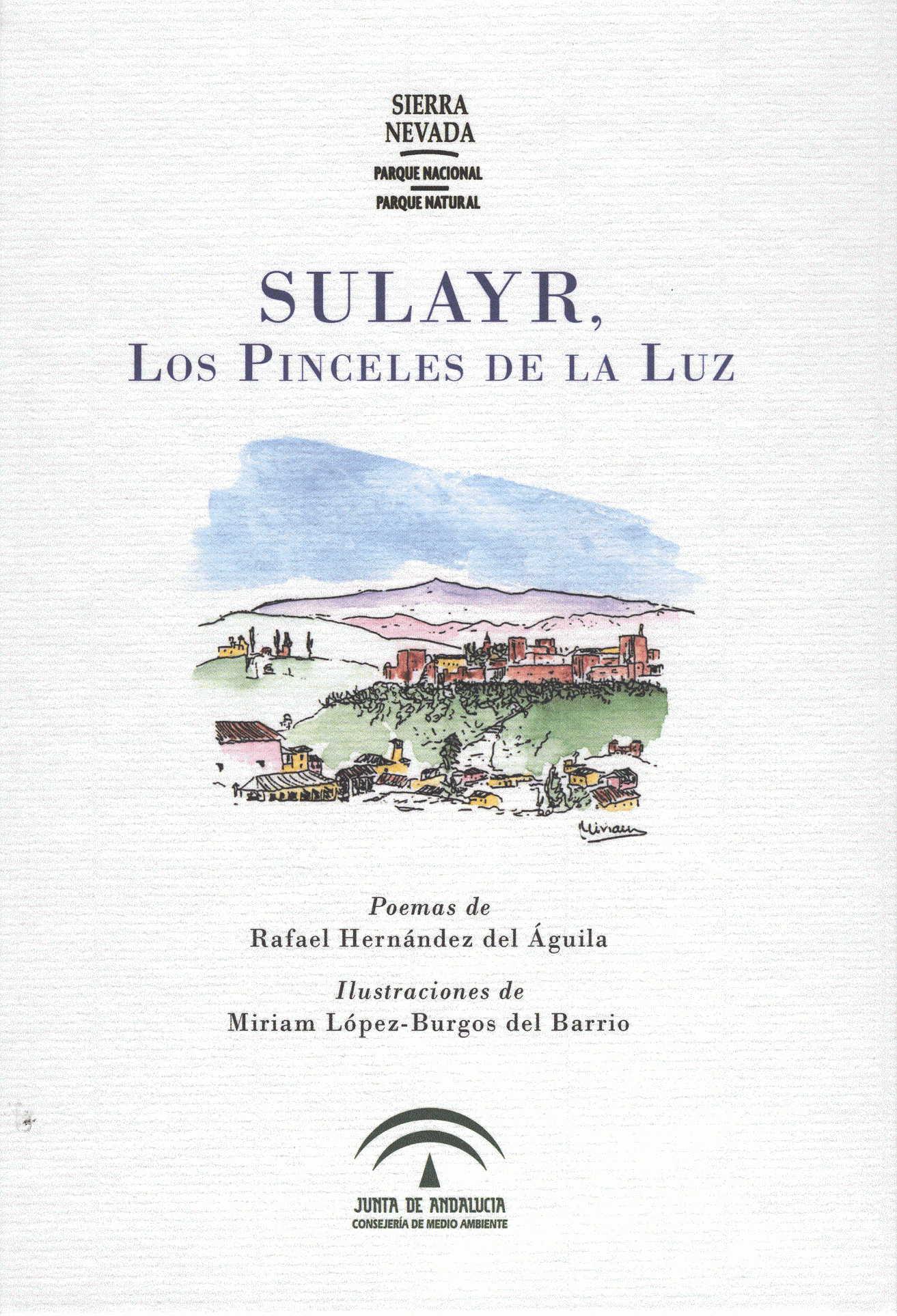 Sulayr, los pinceles de la luz