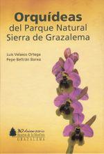 Orquídeas del Parque Natural de Sierra de Grazalema