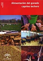 Alimentación del ganado caprino lechero
