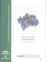 Plan de Innovación y Modernización de Andalucía
