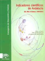 Indicadores Científicos de Andalucía 1998-2001