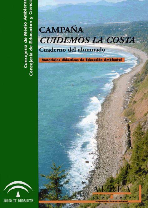 Junta De Andaluc A Cuidemos La Costa Unidad Did Ctica