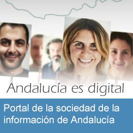 Andalucía es digital