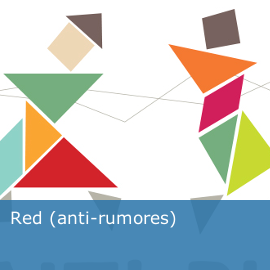 Red Anti-rumores