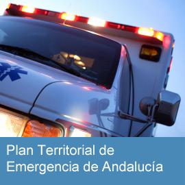 Plan Territorial de Emergencia de Andalucía (PTEAnd)