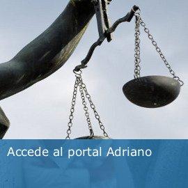 Portal Adriano